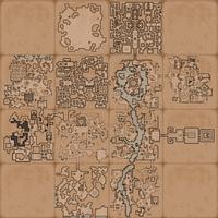 Legend of grimrock ii maps legend of grimrock ii list of maps publicscrutiny Images