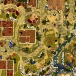 Cyseal Map | Divinity: Original Sin on