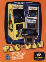 Pac-Man Flyer