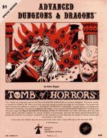 Tomb of Horrors (1978)
