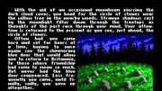 Ultima 5 - Introduction