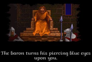 Ultima Underworld - Introduction