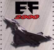 EF 2000 Cover
