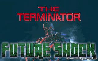 Terminator: Future Shock, The pre PC DOS