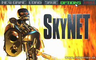 Terminator: SkyNET, The pre PC DOS