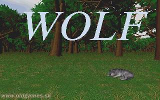 Wolf pre PC DOS