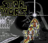 Star Wars (1991) pre SEGA Game Gear