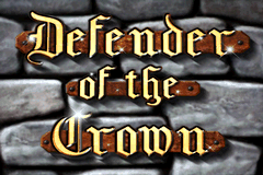 Defender of the Crown for Game Boy Advance