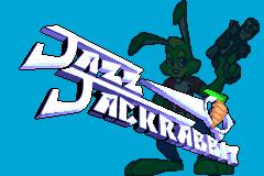 Jazz Jackrabbit pre Game Boy Advance
