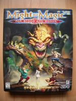 Might and Magic VII: For Blood anf Honor