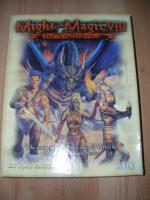 Might and Magic VIII Day of the Destroyer