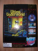 Ultima Underworld: The Stygian Abyss (HIT SQUAD edition)