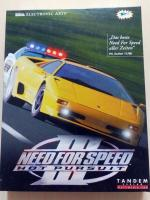 Need For Speed III : Hot Pursuit