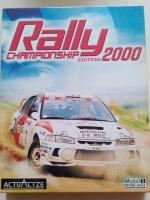 Rally Championchip 2000 Edition