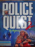 Police Quest 2: Vengeance