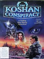 B.A.T.2: The Koshan Conspiracy