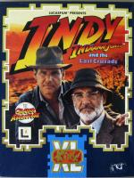 Indiana Jones and the Last Crusade (Kixx XL)