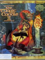 Magic Candle II: The Four and Forty - New