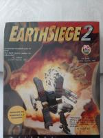 Metaltech: Earthsiege 2