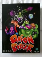 Orion Burger