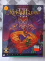 King's Quest VII Princeless Bride