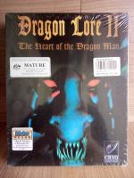 Dragon Lore 2: The Heart of the Dragon Man