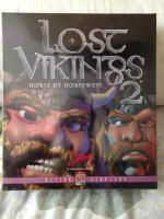 Lost Vikings 2 Norse by Norsewest
