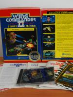 Wing Commander II: Vengeance of the Kilrathi (Deluxe Edition)