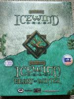 Icewind dale + Heart of the winter (CZ)