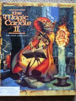 Magic Candle II : The Four and Forty
