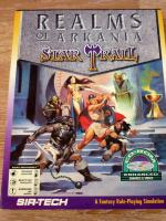 Realms of Arkania 2: Star Trail