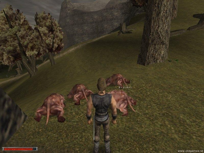 Gothic 1-2 | PC: Staré hry | Forum