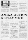 Amiga action replay MK2