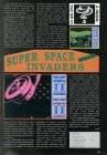 Super Space Invaders, Preview
