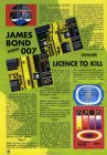 James Bond: Licence to Kill