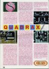 Quadrax, Preview