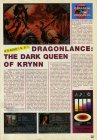 Dragonlance: The Dark Queen of Krynn