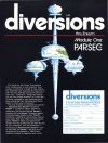 Advertisement: Diversions thru Envyrn