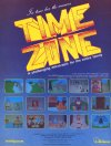 Advertisement: Time Zone