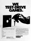 We Test-Drive Games