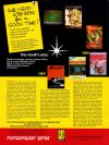 Advertisement: microcomputer games