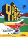 Advertisement: BC's Quest for Tires