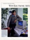 Why Electronic Arts Committed To The Amiga