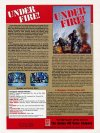 Ads: Avalon Hill - Under Fire!