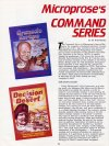 Microprose's Command Series