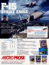 Ads: F-15 Strike Eagle