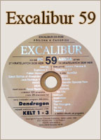 Excalibur CD 59