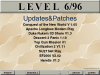 Updates & Patches