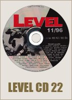 Coverdisk Level CD 22