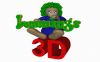 Lemmings 3D (Demo)